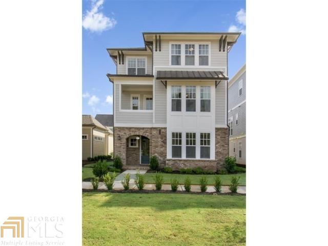 301 Lanesborough Way, Peachtree City, GA 30269 (MLS #8377027) :: Keller Williams Realty Atlanta Partners