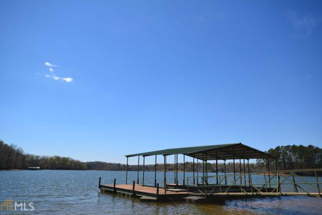 0 Ramey Overlook Dr 501,503,28A, Westminster, SC 29693 (MLS #8377198) :: Anderson & Associates