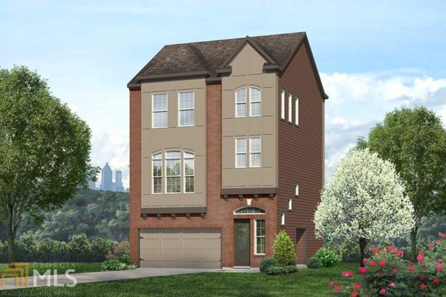 505 Broadview Pl, Atlanta, GA 30324 (MLS #8377245) :: Anderson & Associates