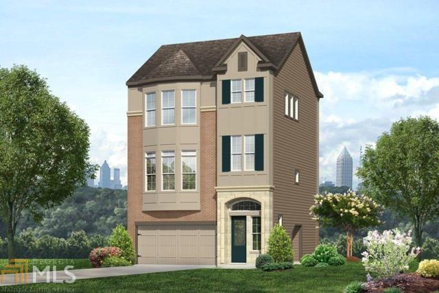 503 Broadview Pl, Atlanta, GA 30324 (MLS #8377272) :: Anderson & Associates