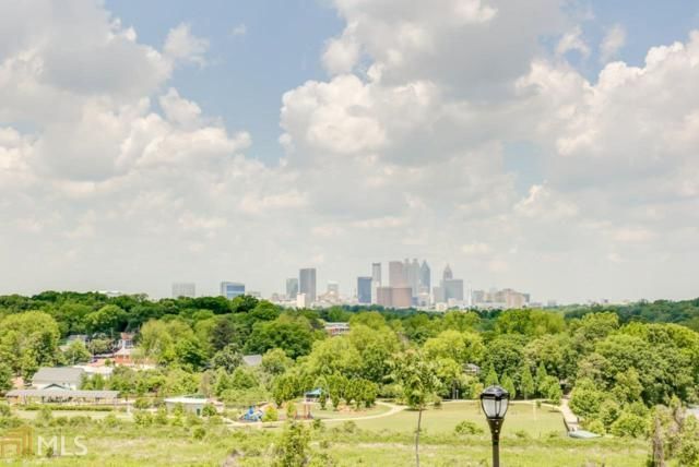 1195 Milton Ter #4209, Atlanta, GA 30315 (MLS #8377340) :: Keller Williams Realty Atlanta Partners