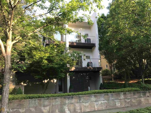 9044 Selborne Ln #103, Chattahoochee Hills, GA 30268 (MLS #8377342) :: Keller Williams Realty Atlanta Partners