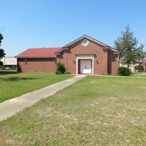 720 College St, Eastman, GA 31023 (MLS #8377518) :: Anderson & Associates
