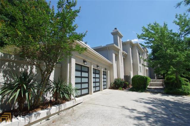 335 Mt Paran Rd, Atlanta, GA 30327 (MLS #8377595) :: Anderson & Associates