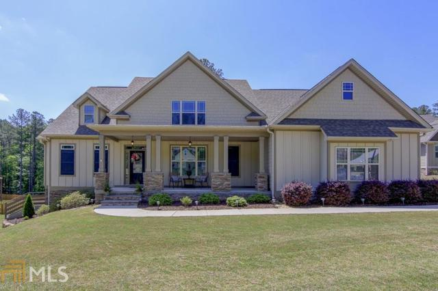 436 Timbercreek Estates Dr, Sharpsburg, GA 30277 (MLS #8377641) :: Keller Williams Realty Atlanta Partners