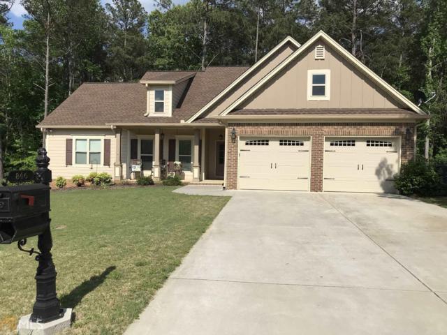 846 Vicki Cir, Bremen, GA 30110 (MLS #8377652) :: Bonds Realty Group Keller Williams Realty - Atlanta Partners
