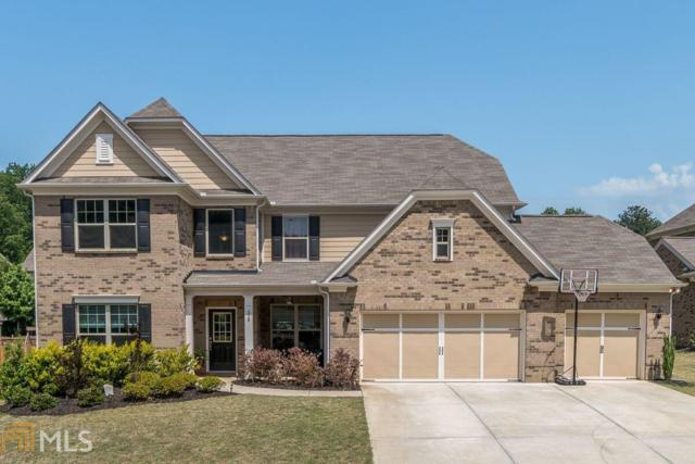 238 Vinca Cir, Suwanee, GA 30024 (MLS #8377801) :: Keller Williams Realty Atlanta Partners