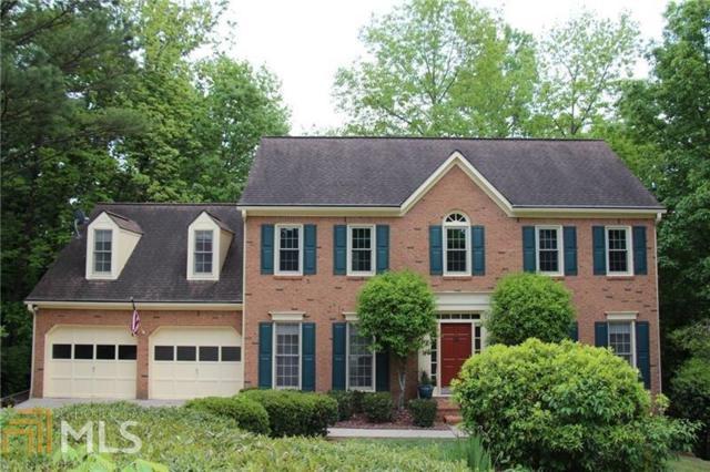 5013 Willow Creek Dr, Woodstock, GA 30188 (MLS #8377873) :: Bonds Realty Group Keller Williams Realty - Atlanta Partners