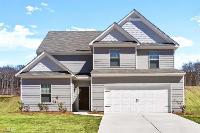 12 Dry Hollow Way, Cartersville, GA 30120 (MLS #8377904) :: Royal T Realty, Inc.