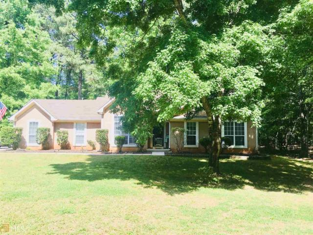 43 Marsha Way A-5, Sharpsburg, GA 30277 (MLS #8378131) :: Keller Williams Realty Atlanta Partners
