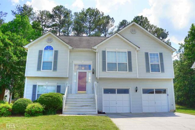 28 Harbour Lake Dr, Fayetteville, GA 30215 (MLS #8378139) :: Keller Williams Realty Atlanta Partners