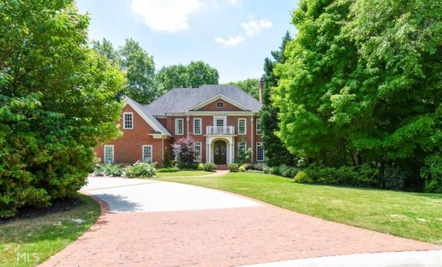 468 Gramercy Dr, Marietta, GA 30068 (MLS #8378163) :: Keller Williams Realty Atlanta Partners