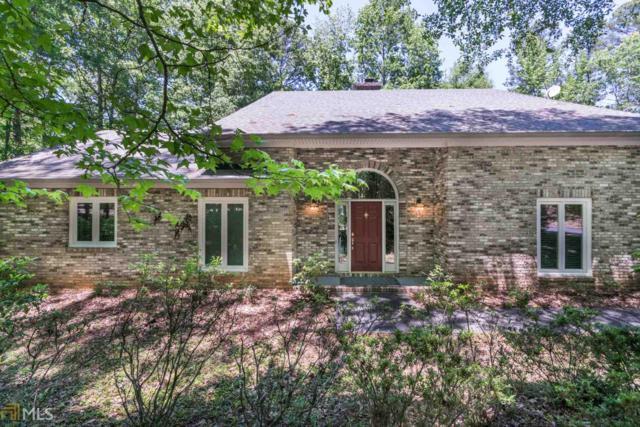 4055 Piedmont Lake Rd, Pine Mountain, GA 31822 (MLS #8378270) :: Anderson & Associates