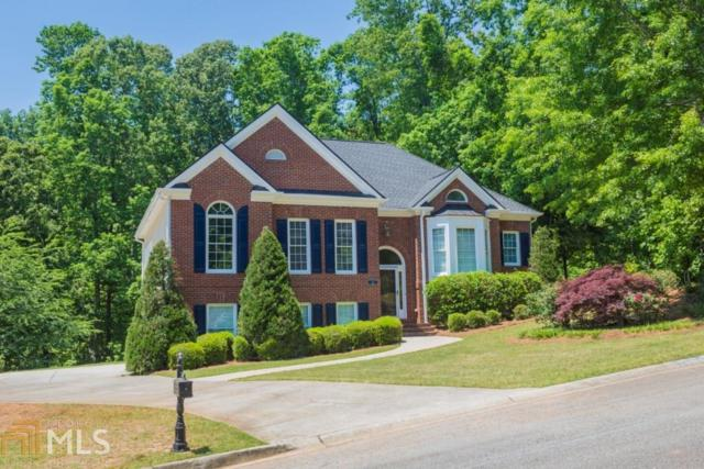5521 Elders Ridge Dr, Flowery Branch, GA 30542 (MLS #8378503) :: The Durham Team