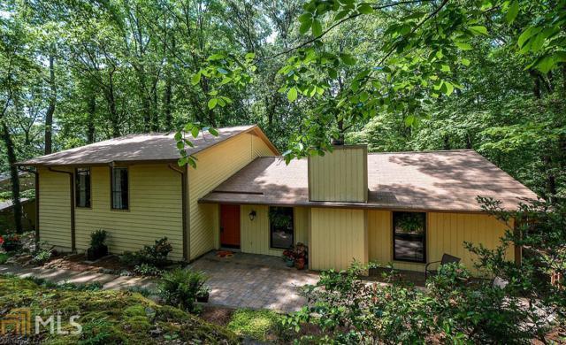 2733 Old Mill Trl, Marietta, GA 30062 (MLS #8378521) :: Anderson & Associates