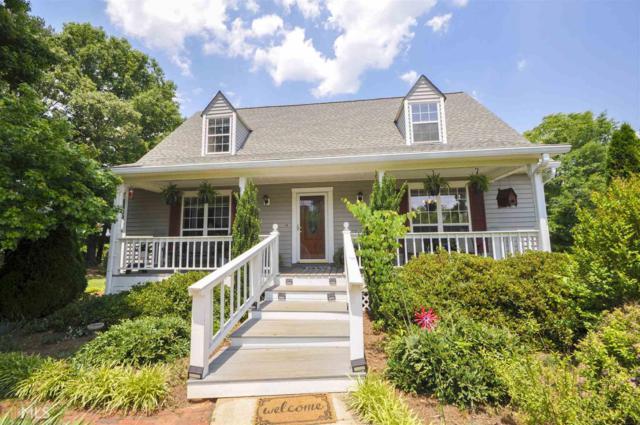 165 Peachtree Ln, Athens, GA 30607 (MLS #8378655) :: Keller Williams Realty Atlanta Partners