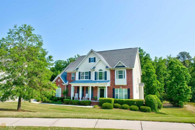 340 Glade Knoll Trl, Fayetteville, GA 30215 (MLS #8378768) :: Keller Williams Realty Atlanta Partners