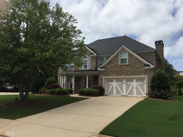 7181 Golfside Dr, Covington, GA 30014 (MLS #8378769) :: The Heyl Group at Keller Williams