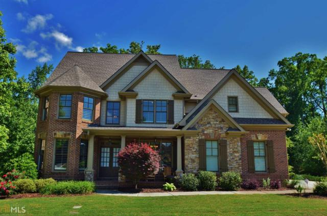 2321 Hopehaven Way, Hoschton, GA 30548 (MLS #8378854) :: Bonds Realty Group Keller Williams Realty - Atlanta Partners