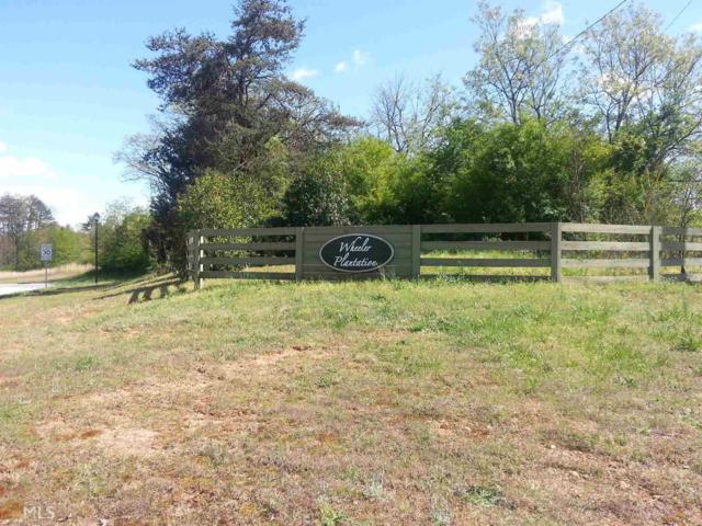5509 Wheeler Plantation Dr, Murrayville, GA 30564 (MLS #8378858) :: The Durham Team