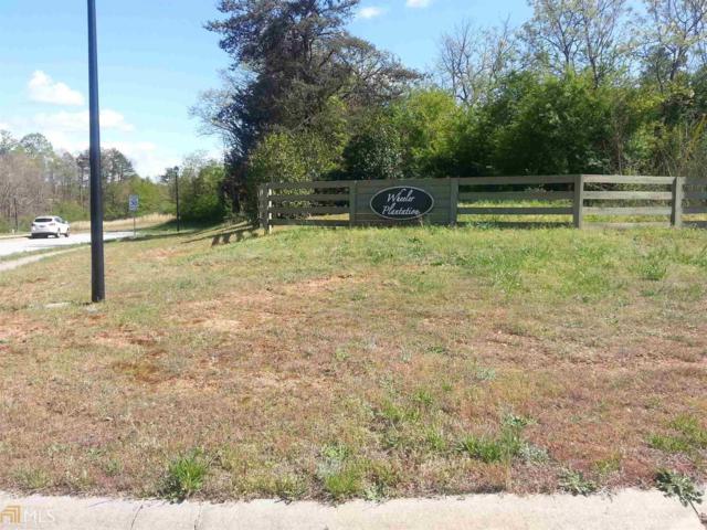 5556 Wheeler Plantation Dr, Murrayville, GA 30564 (MLS #8378918) :: The Durham Team