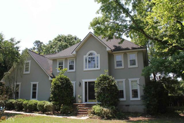 829 Woods Hole, Statesboro, GA 30461 (MLS #8379024) :: Team Cozart