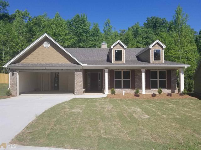 0 Highlands Dr 22A, Winterville, GA 30683 (MLS #8379040) :: The Heyl Group at Keller Williams