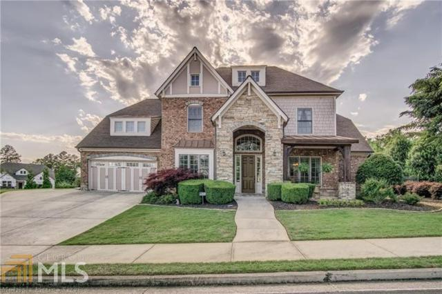 100 Laurel Canyon Trl, Canton, GA 30114 (MLS #8379126) :: Keller Williams Realty Atlanta Partners