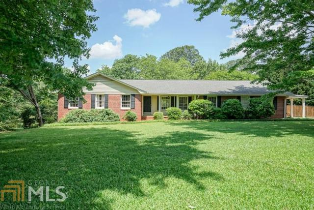 873 Lakeview Dr, Madison, GA 30650 (MLS #8379143) :: Anderson & Associates