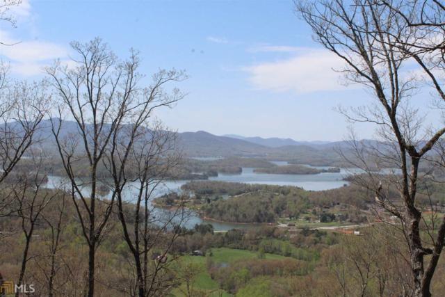 31 Mountain Harbour B, Hayesville, NC 28904 (MLS #8379150) :: The Durham Team