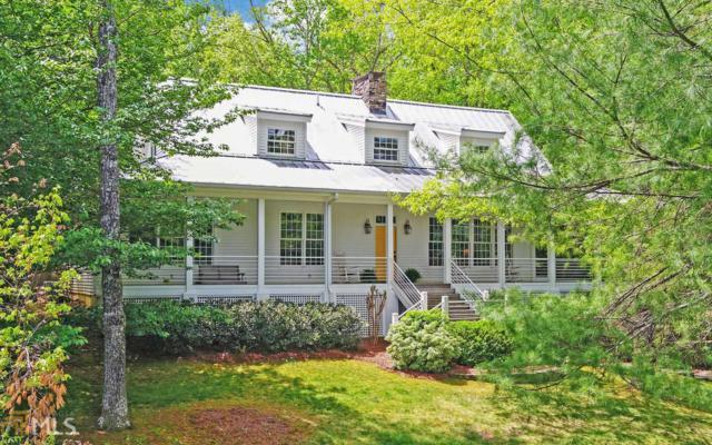 939 Dicks Creek Rd, Clarkesville, GA 30523 (MLS #8379155) :: Anderson & Associates