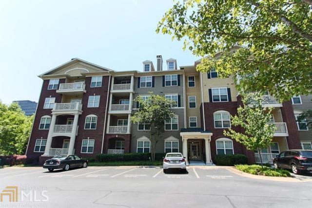 3150 Woodwalk Dr #2103, Atlanta, GA 30339 (MLS #8379185) :: Keller Williams Realty Atlanta Partners