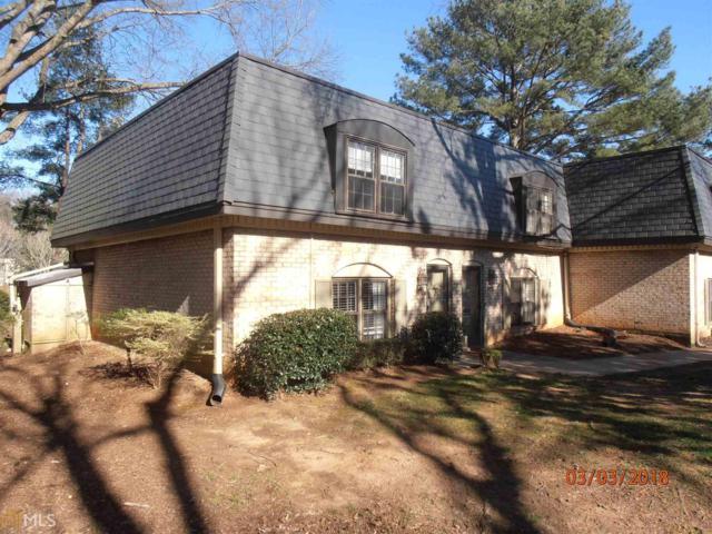 103 NW Verlaine Pl, Atlanta, GA 30327 (MLS #8379325) :: Keller Williams Realty Atlanta Partners