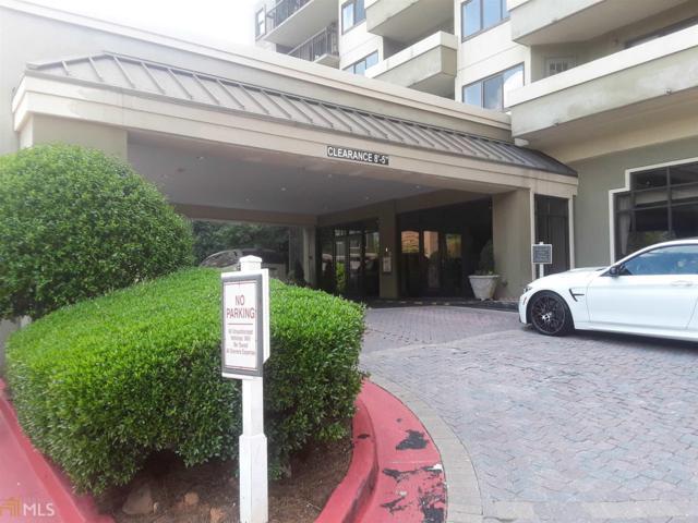 795 Hammond Dr #713, Sandy Springs, GA 30328 (MLS #8379372) :: Keller Williams Realty Atlanta Partners