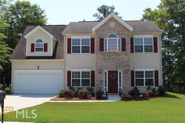 1312 Park Ave, Loganville, GA 30052 (MLS #8379489) :: Keller Williams Realty Atlanta Partners