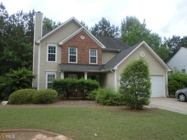 1622 Eagle Dr, Woodstock, GA 30189 (MLS #8379566) :: Keller Williams Realty Atlanta Partners