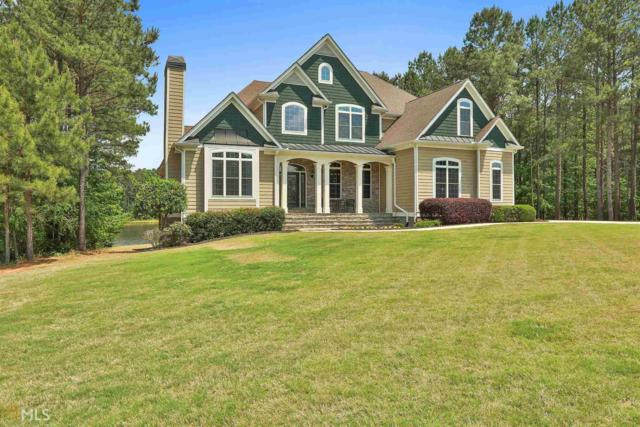 225 Annes Ln, Sharpsburg, GA 30277 (MLS #8379744) :: Keller Williams Realty Atlanta Partners
