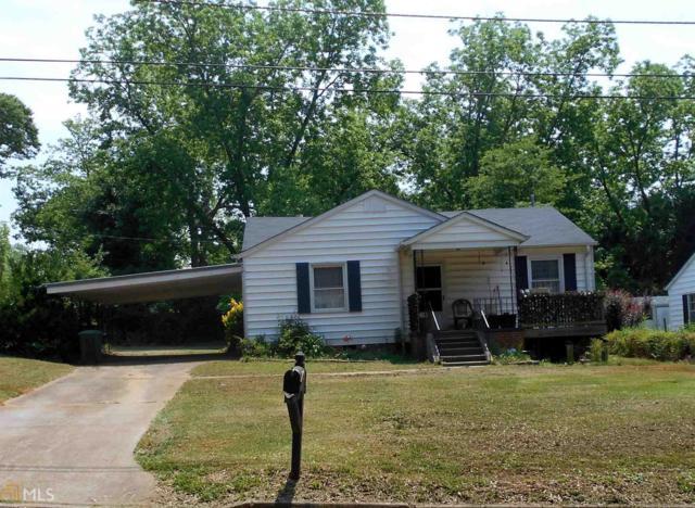 301 Wilson Way, Thomaston, GA 30286 (MLS #8379745) :: DHG Network Athens