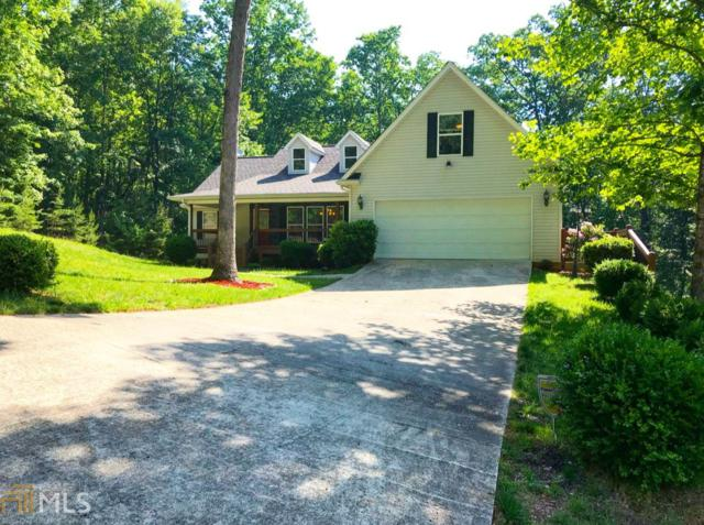 1002 Panorama Dr, Sautee Nacoochee, GA 30571 (MLS #8379814) :: Bonds Realty Group Keller Williams Realty - Atlanta Partners