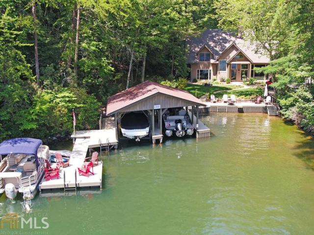 3250 Moccasin Creek Rd, Clarkesville, GA 30523 (MLS #8379929) :: Anderson & Associates