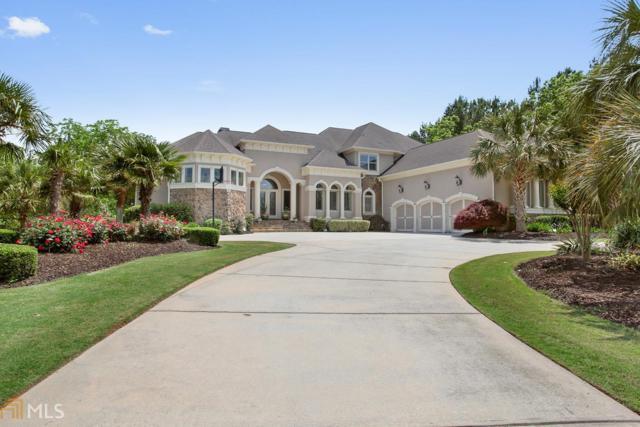 909 Torrey Pines Ct, Mcdonough, GA 30253 (MLS #8379953) :: Anderson & Associates