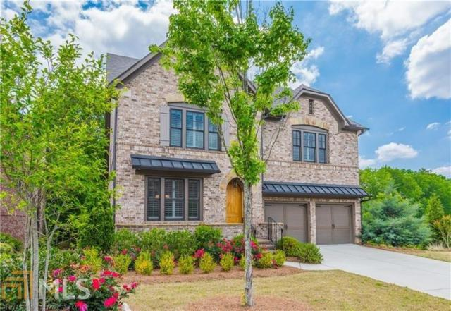 3457 Brookleigh Ln, Brookhaven, GA 30319 (MLS #8380016) :: Bonds Realty Group Keller Williams Realty - Atlanta Partners