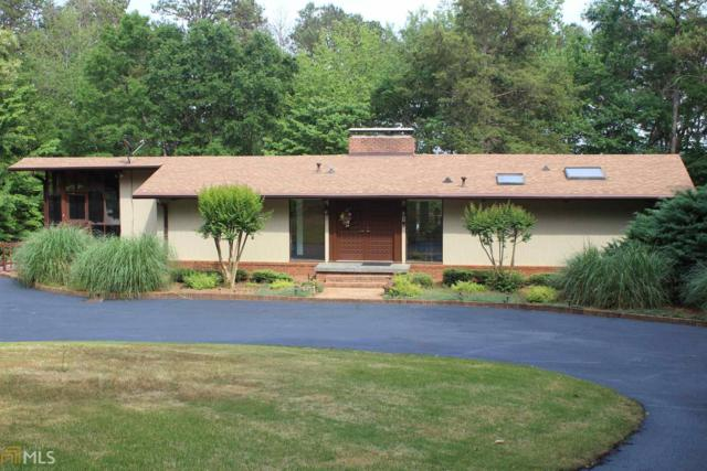 671 Currahee Ridge Rd, Toccoa, GA 30577 (MLS #8380115) :: The Heyl Group at Keller Williams