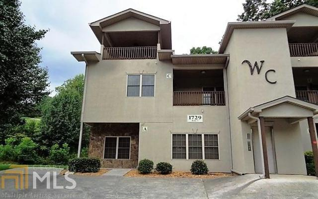 1729 Watercrest Way C, Hiawassee, GA 30546 (MLS #8380119) :: Keller Williams Realty Atlanta Partners