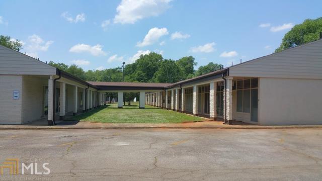 511 N Cobb St, Milledgeville, GA 31061 (MLS #8380225) :: Ashton Taylor Realty