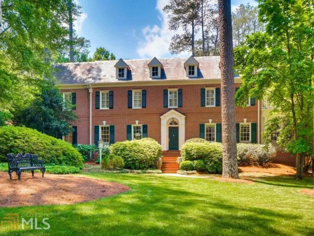 983 Stovall Blvd, Atlanta, GA 30319 (MLS #8380479) :: Anderson & Associates