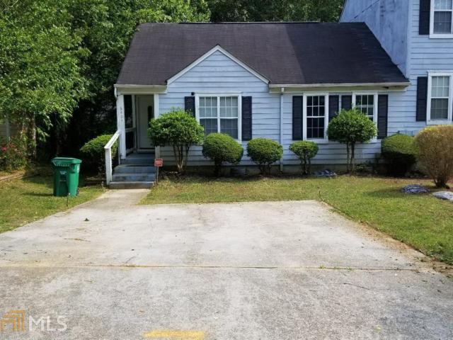 6403 Charter Way, Lithonia, GA 30058 (MLS #8380490) :: Keller Williams Realty Atlanta Partners