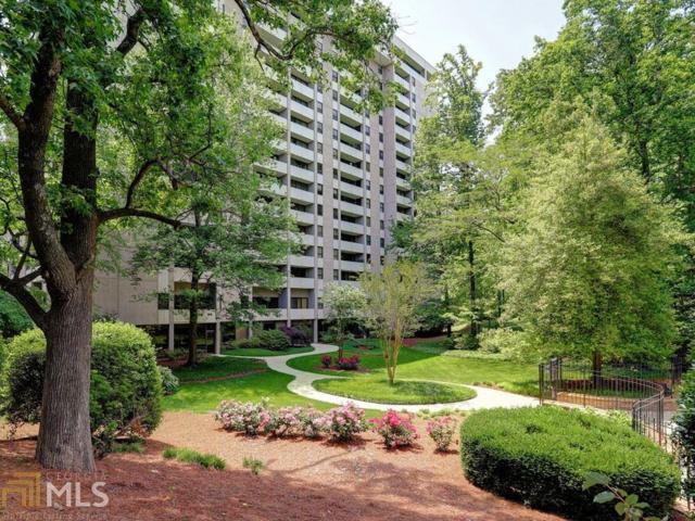 3530 Piedmont Rd K9, Atlanta, GA 30305 (MLS #8380750) :: Keller Williams Realty Atlanta Partners