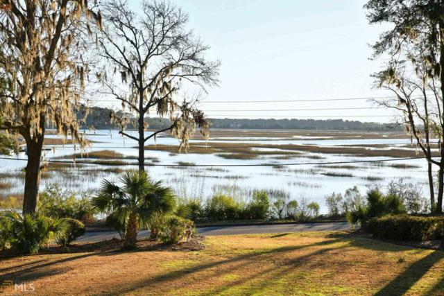 6106 La Roche Ave, Savannah, GA 31406 (MLS #8380891) :: Rettro Group