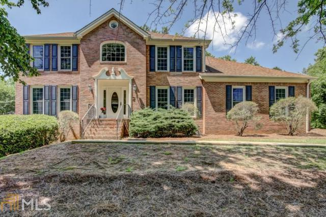 455 Saddle Creek Cir, Roswell, GA 30076 (MLS #8380930) :: The Durham Team